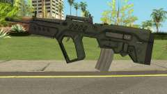 Tavor TAR-21 from Warface para GTA San Andreas