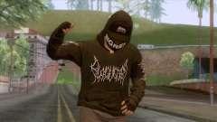 GTA 5 Online - Male Skin para GTA San Andreas