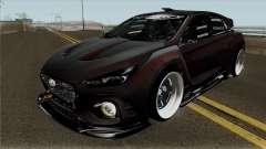 Hyundai RN30 2018 para GTA San Andreas