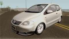 Volkswagen Fox 1.0 para GTA San Andreas