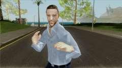 Nueva Andre para GTA San Andreas