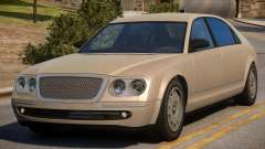 Cognoscenti to Bentley Continental GT