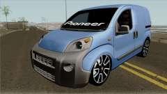 Fiat Qubo para GTA San Andreas