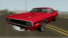 Dodge Challenger RT 1970