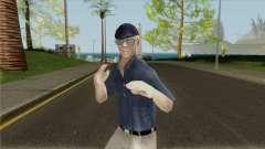El Nuevo Jefe De La Mafia para GTA San Andreas