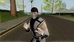 Mortal Kombat X Klassic Human Smoke para GTA San Andreas
