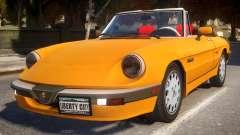 1986 Alfa Romeo Spider 115 v1.0