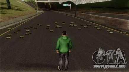 Money Shit para GTA San Andreas