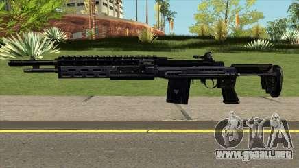 M14EBR CSO para GTA San Andreas