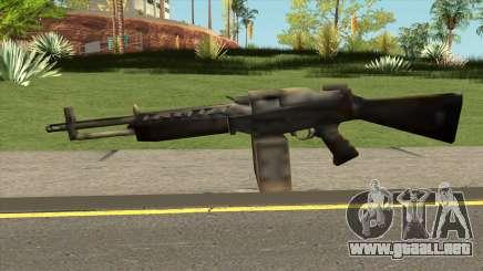 M63 para GTA San Andreas
