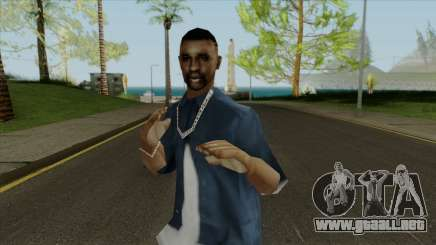 Nueva Bmycr LQ para GTA San Andreas