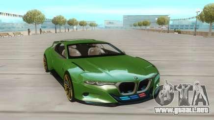 BMW CSL 3.0 para GTA San Andreas