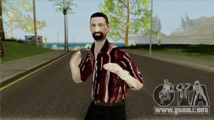 Nuevo Empresario para GTA San Andreas