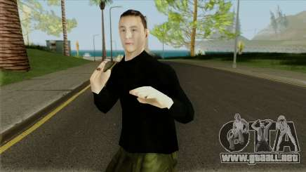 Nueva Omyst LQ para GTA San Andreas