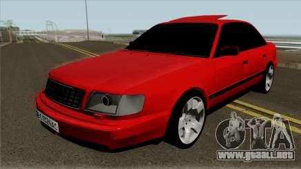 Audi 100 C4 para GTA San Andreas