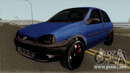 Chevrolet Corsa 1.6 para GTA San Andreas