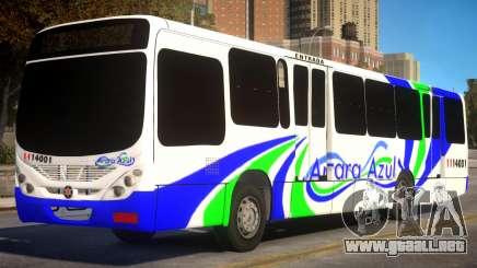 W.I.P. Torino 2007 BRT para GTA 4