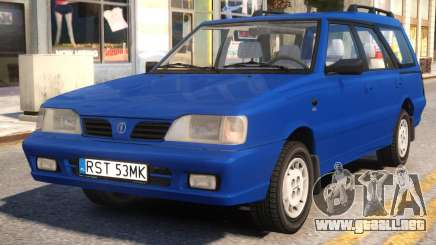 2000 Daewoo Polonez Kombi 1.6 GSI para GTA 4