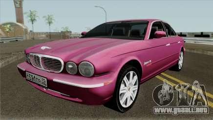 Jaguar XJ8 V8 para GTA San Andreas
