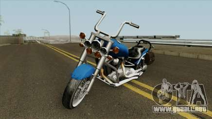 Freeway Cruiser Final para GTA San Andreas