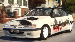 Peugeot Persia P3