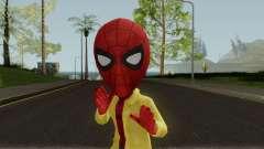 Xbox 360 AM - Spider-Man Homecoming para GTA San Andreas