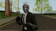 Skin Random 73 (Outfit Heist) para GTA San Andreas