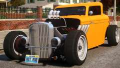 33 Hot Rod para GTA 4