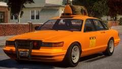 New York Taxi V1