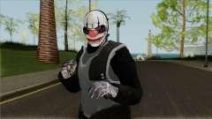 Skin Random 67 (Outfit Heist) para GTA San Andreas