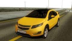 Chevrolet Colt Stock para GTA San Andreas