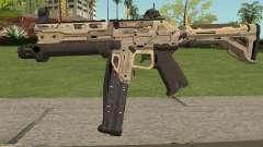Call of Duty Black Ops 3: Kuda para GTA San Andreas