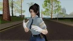 Momiji Police para GTA San Andreas