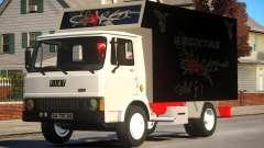 Fiat 50 NC