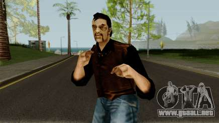 Migel from GTA 3 para GTA San Andreas