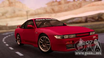 Nissan Silvia S13 Sil80 para GTA San Andreas