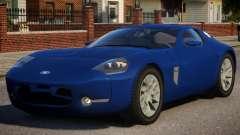 Ford GR-1 V1 para GTA 4