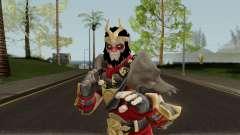 Wukong (FORTNITE) para GTA San Andreas