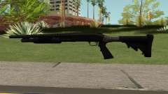 MOSSBERG-590 (T.W.D.) Shane para GTA San Andreas