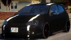 Volkswagen Golf GTI E.Akin Edition