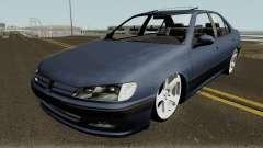 Peugeot 406 1999 para GTA San Andreas