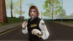 GTA Online Random Skin 8 para GTA San Andreas