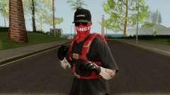 Skin Random 89 (Outfit Smugglers) para GTA San Andreas