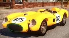 1957 Ferrari Testa Rossa PJ2