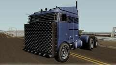 Jobuilt Hauler Custom GTA V para GTA San Andreas