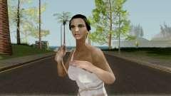 Cutscene Maria Skin para GTA San Andreas