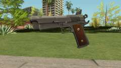 Fortnite Desert Eagle para GTA San Andreas