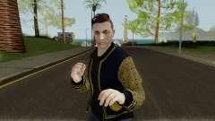 GTA Online Random Skin 7 para GTA San Andreas