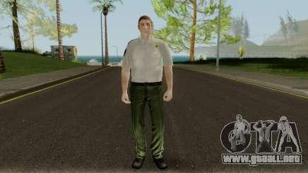 New Dsher para GTA San Andreas