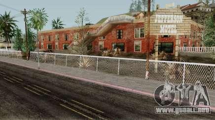 Jefferson Retuxtured para GTA San Andreas